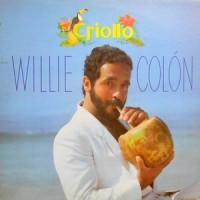 WILLIE COLON / CRIOLLO