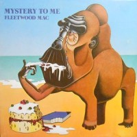LP / FLEETWOOD MAC / MYSTERY TO ME
