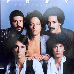LP / FOXY/ HOT NUMBERS