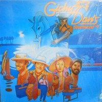 LP / GICHY DAN'S BEACHWOOD #9 / GICHY DAN'S BEACHWOOD #9