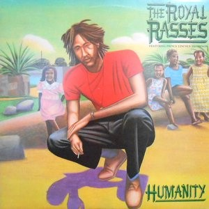 LP / THE ROYAL RASSES FEATURING PRINCE LINCOLN THOMPSON / HUMANITY