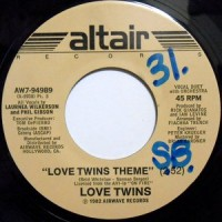 7 / LOVE TWINS / LOVE TWINS THEME / MIAMI HEATWAVE