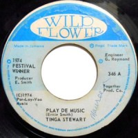 7 / TINGA STEWART / PLAY DE MUSIC / VERSION
