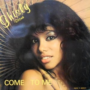 LP / GHISLY BROWN / COME TO ME