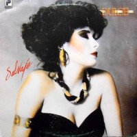 LP / DULCE / SALVAJE