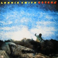 LP / LONNIE SMITH / GOTCHA'