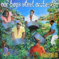 LP / OUR BOYS STEEL ORCHESTRA / PAN NIGHT AND DAY