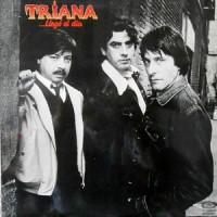 LP / TRIANA / LLEGO EL DIA