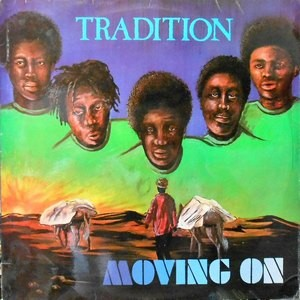 LP / TRADITION / MOVING ON