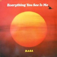 LP / RASA / EVERYTHING YOU SEE IS ME
