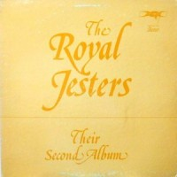 LP / THE ROYAL JESTERS / THE SECOND ALBUM