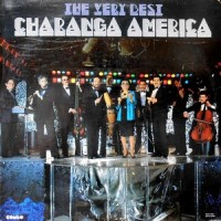 LP / CHARANGA AMERICA / THE VERY BEST
