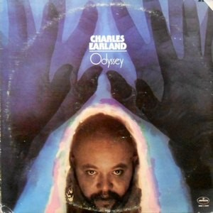 LP / CHARLES EARLAND / ODYSSEY
