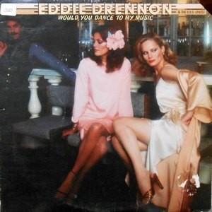 LP / EDDIE DRENNON & THE B.B.S. UNLTD. / WOULD YOU DANCE TO MY MUSIC