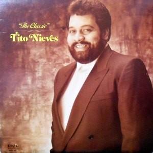 LP / TITO NIEVES / THE CLASSIC
