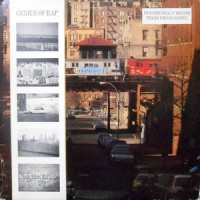 LP / V.A. (BON ROCK & THE RHYTHM REBELLION, 〜)/ GENIUS OF RAP