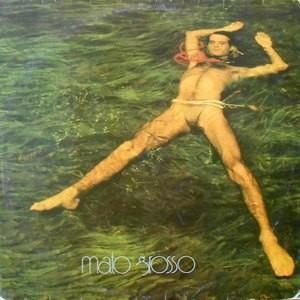 LP/ NEY MATOGROSSO / MATO GROSSO