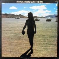 LP / PATRICK MORAZ / OUT IN THE SUN
