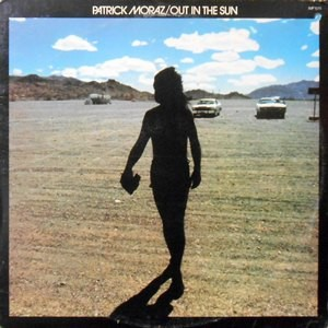 LP / PATRICK MORAZ / OUT IN THE SUN
