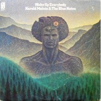 LP / HAROLD MELVIN & THE BLUE NOTES / WAKE UP EVERYBODY