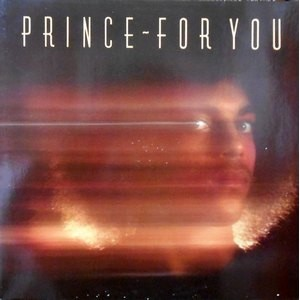 LP / PRINCE / FOR YOU