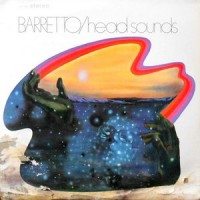 LP / RAY BARRETTO / HEAD SOUNDS