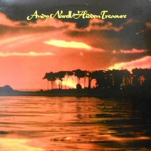 LP / ANDY NARELL / HIDDEN TREASURE