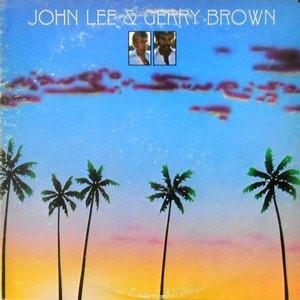 LP / JOHN LEE & GERRY BROWN / MANGO SUNRISE