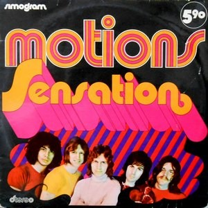 LP / MOTIONS / SENSATION