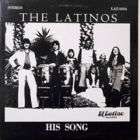 LP / THE LATINOS / HIS SONG