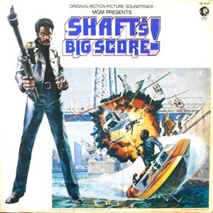 LP / O.S.T. (GORDON PARKS) / SHAFT'S BIG SCORE!