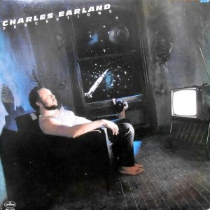LP / CHARLES EARLAND / PERCEPTIONS