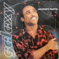 7 / PHIL FEARON AND GALAXY / EVERYBODY'S LAUGHING