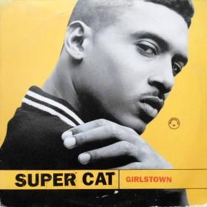 12 / SUPER CAT / GIRLSTOWN
