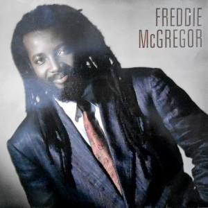 LP / FREDDIE MCGREGOR / FREDDIE MCGREGOR
