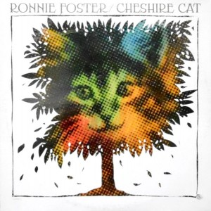 LP / RONNIE FOSTER / CHESHIRE CAT