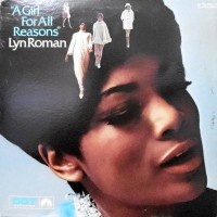 LP / LYN ROMAN / A GIRL FOR ALL REASONS
