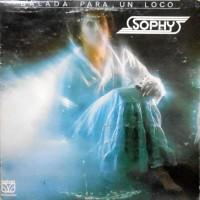 LP / SOPHY / BALADA PARA UN LOGO