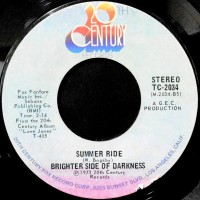 7 / BRIGHTER SIDE OF DARKNESS / SUMMER RIDE / I OWE YOU LOVE