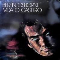 LP / BERTIN OSBORNE / VIDA O CASTIGO