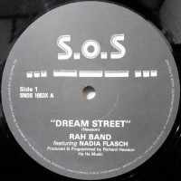 12 / RAH BAND FEATURING NADIA FLASCH / DREAM STREET