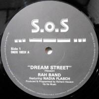 12 / RAH BAND FEATURING NADIA FLASCH / DREAM STREET