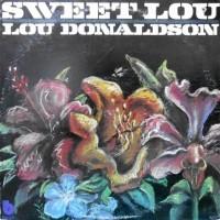 LP / LOU DONALDSON / SWEET LOU