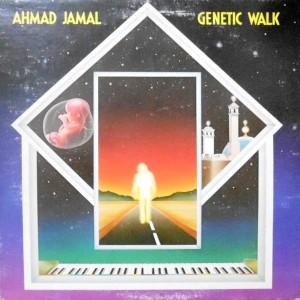 LP / AHMAD JAMAL / GENETIC WALK
