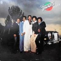 LP / TAVARES / LOVE STORM