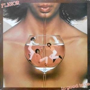 LP / FLAVOR / IN GOOD TASTE