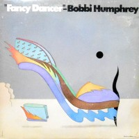 LP / BOBBI HUMPHREY / FANCY DANCER