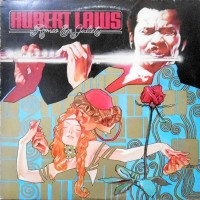 LP / HUBERT LAWS / ROMEO & JULIET