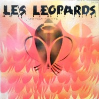 LP / LES LEOPARDS / LES LEOPARDS