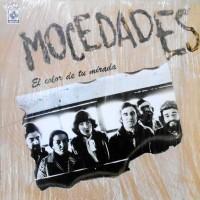 LP / MOCEDADES / EL COLOR DE TU MIRANDA